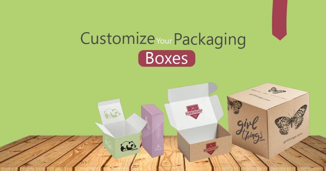 Customizable Boxes