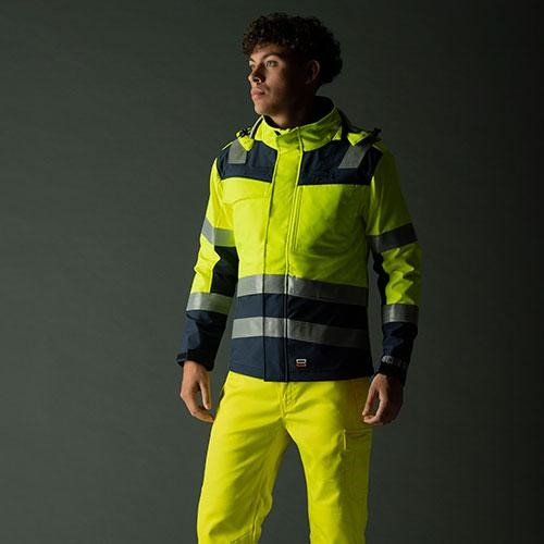 Protective wear for Workers