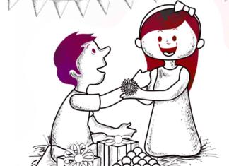 Rakhi unique gift ideas