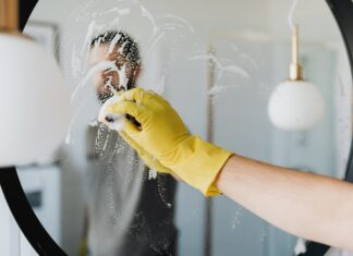 Sanitization and Cleaning Tips