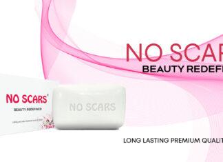 scar soap