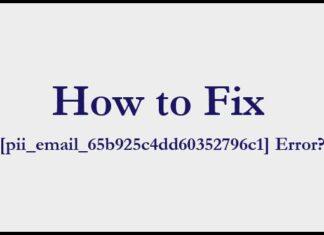 [pii_email_65b925c4dd60352796c1] Error