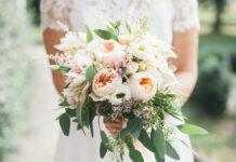 preserving wedding flowers