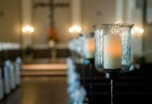 Wedding Candle Ceremony